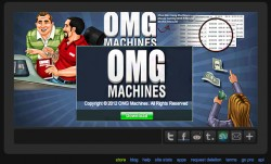OMG Machine Review