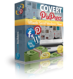 Covert PinPress